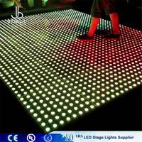 2015 World Top Selling Super Slim and Portable Patent LED dance floor,led digital dance floor,light up dance floor