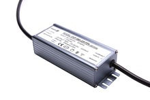 New design dimmable power supply 80w 24-36vdc waterproof ip65 led driver