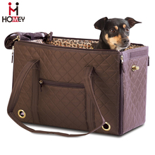 Collapsible Cat Carrier for Large Cat, Deluxe Pet Carrier, Dog Transport Bag