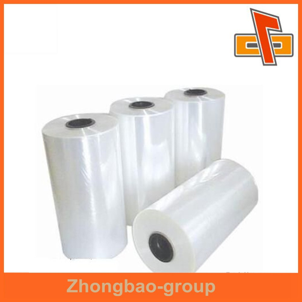 Heat Sensitive and Accept Custom Order transparent <strong>pvc</strong> in rolls with custom printing