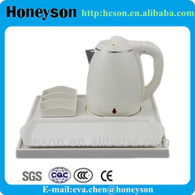 hotel amenities tray/hotel supplies melamine tray/ hotel equipment