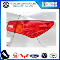 The latest car toyota corolla tail light UB39-89-669