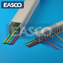 EASCO Low Smoke Zero Halogen Cable Ducts