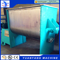 2017 Hot products 2000L 15 kw horizontal stainless steel ribbon mixer