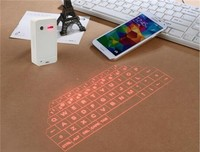 New Factory Direct bluetooth qwerty virtual projection laser keyboard