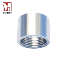 Special customized stainless steel pipe fitting