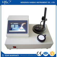 Large LCD Touch Screen Intelligent Spring Torsion Testing Machine