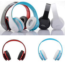 Super good mini Bluetooth headphone amplifier portable headset Headphone for Sports