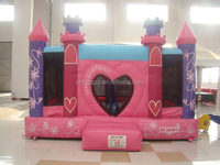 inflatable air castle,inflatable bounce for kids
