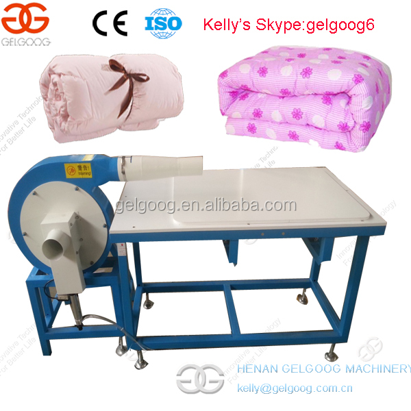 China Supple High Speed Hot Sale Automatic Pillow Filling Machine Price on Sale