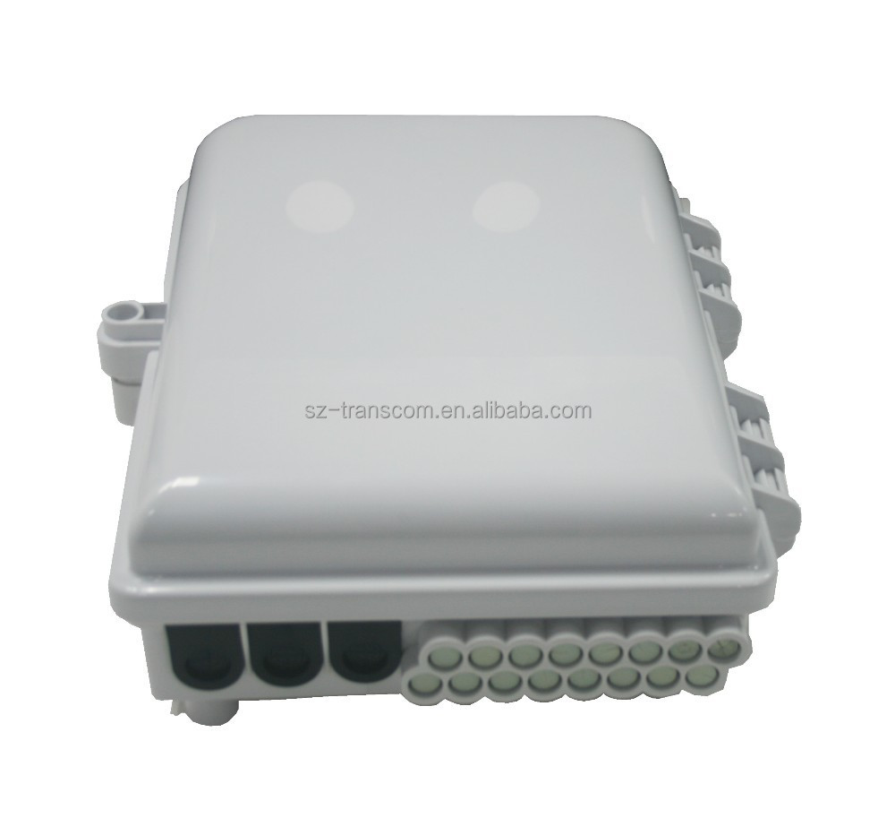3:16 outdoor cable distribution box/fiber optic distribution box/terminal box