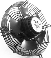WEIMA 300mm axial fan blades manufacturer in Shanghai