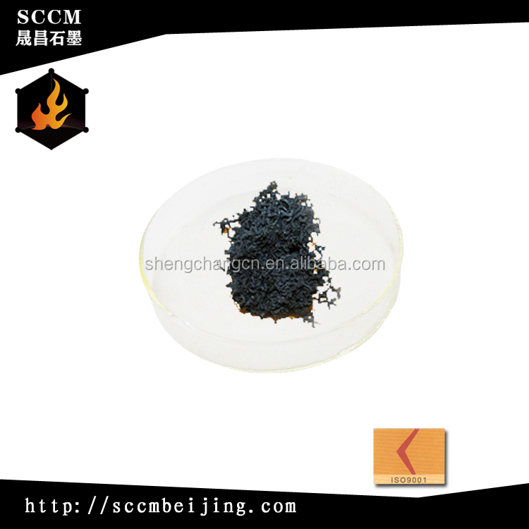 Factory Direct Sales Low Cost Customized Flake Graphite