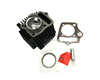 AHM FORTURE 125 motorcycle engine parts of cylinder kits