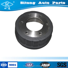 Light truck Brake Drum 8971881150 23KG