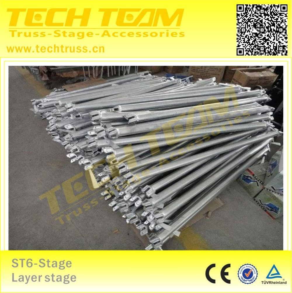 Aluminum Scaffold Tube Import From China