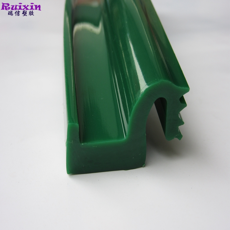 white ABS square profile hight quality manufacturer price for tent accessories