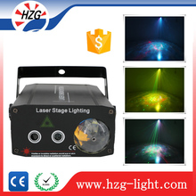 lowest price mini led projecto laser spot lights for portable stage decoration