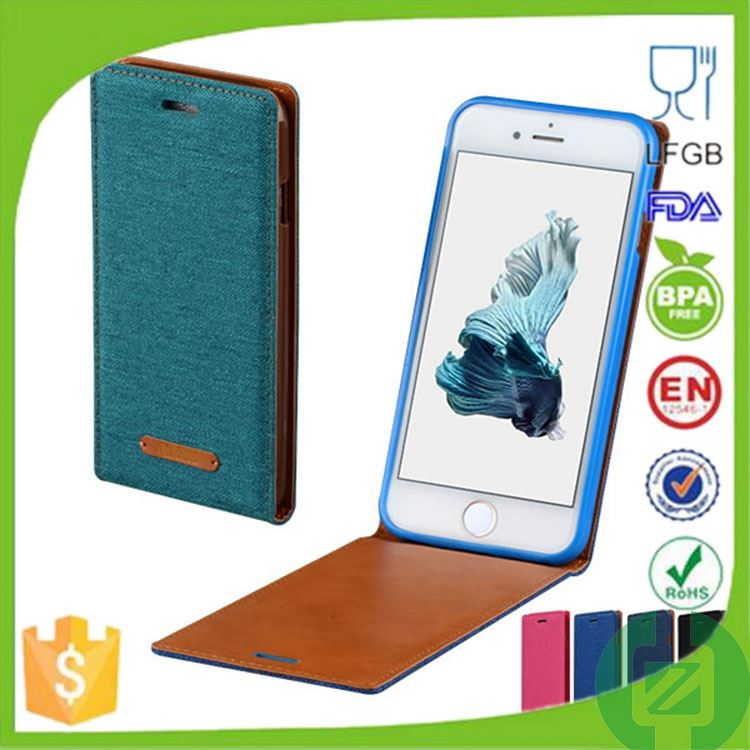 new products leather phone case case for lg optimus e400
