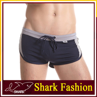 Shark Fashion 100% polyester jersey shorts athletic wear man gym shorts