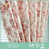 Curtain supplier Wholesale Window use natural wooden beaded curtain