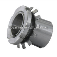 bearing pillow block adapter sleeve