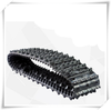 small snowmobile rubber tracks undercarriage