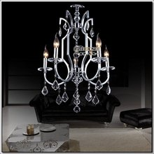 2014 New Model Crystal Chandelier USA,Hanging Chandelier & Decorative Home Lighting Fixture MD68014 L5