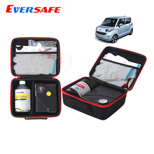 Hangzhou Eversafe Tire Repair Tools On Road Emergency Systerm with Inflator (SHW01)