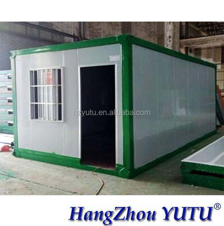 For people living container house manufacturer