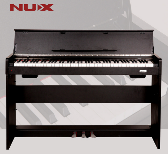 NUX Electric piano digital piano made in china