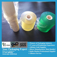 PVC Protective Film Plastic Wrap Cable Wrapping Film