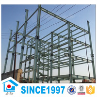 steel structure prefabricated house prices in sudan