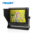 7 inch portable LCD camera monitor DSLR HDMI interface