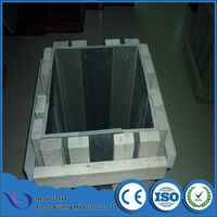 Light weight pvc foam sheet used formwork for sale