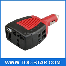 Car Power Inverter Converter 150W DC 12V To AC 220V Adapter Voltage charger Transformer 150W car power converter