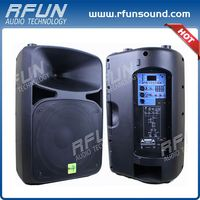 Wholesale cheap factory directly singing table speaker