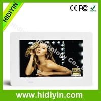 2014 Hotsales 7 inch DIGITAL PHOTO FRAME digital album