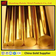 Hot selling C37700 Mueller Hexagonal Brass Bar for Condenser/Automobiles Parts Manufacturers alibaba website