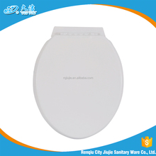 sanitary soft close toilet seat cover