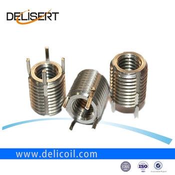 keenserts for Screw Insert