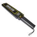 Superior High Sensitivity Hand Held Metal Detector used factory security check