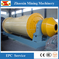 High quality Energy Saving ISO Certificate Grinding machine Cone Ball Mill