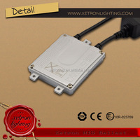 High Quality 55W Slim Canbus Ballasts AC9-16V Xenon HID Ballast for CNlight Xenon Bulbs