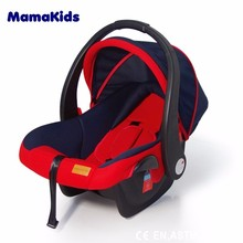 European Standard Inflatable Baby Car Seat