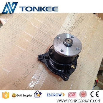 S4KT engine oil pump, S4K oil pump for E120B