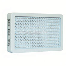 600w full spectrum led grow light with 3watt Epiled Chips 2 years warranty