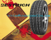 passenger car tire made in china supplier of neumaticos cheap pcr tire 205/55R16 KINGRUN