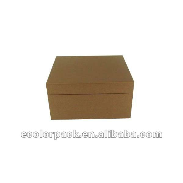 Antique small wooden boxes
