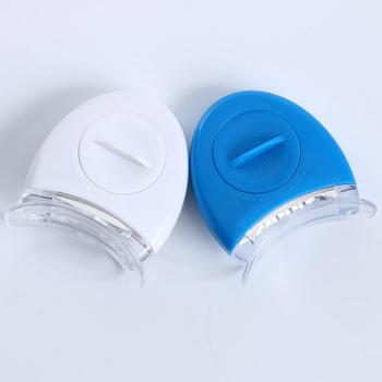 CE Approved Teeth Whitening Led Light Blue/White Color Mini Light